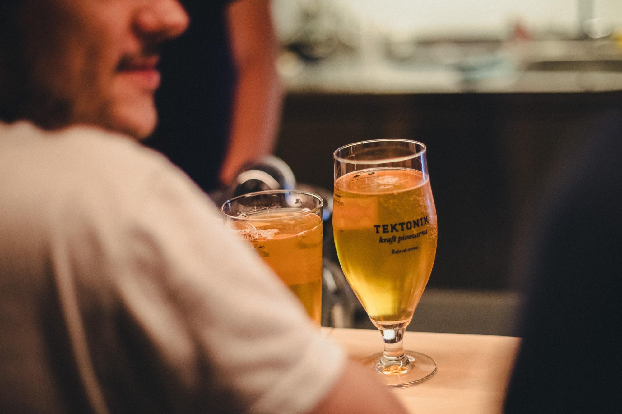 Pivski bolder tudi čez poletje