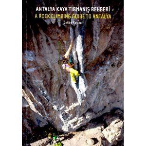 A rock climbing guide to Antalya