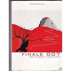 Finale 007, Finale Ligure