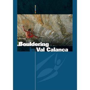 Bouldering in val Calanca