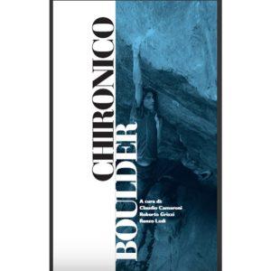 Chironico boulder