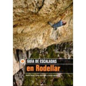 Guía de escaladas en Rodella