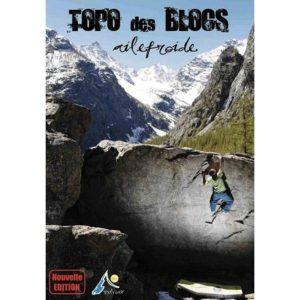 Topo des Blocs, Ailefroide